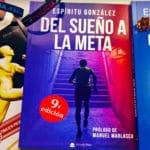 Conferencia motivacional de Espíritu González