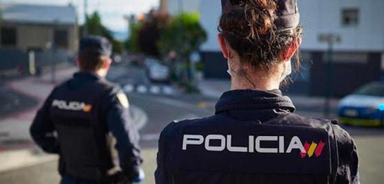 Curso escala básica al Cuerpo Nacional de Policía