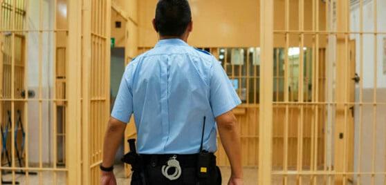 Cuerpo de Ayudantes de Instituciones Penitenciarias